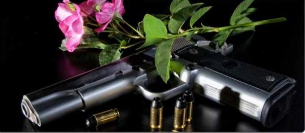 GunGoddess.com: women's shooting gear & accessories